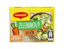 Maggi Zeleninový bujón 3l 1x60 g