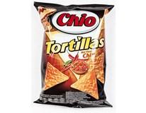Intersnack Chio Tortillas chilli 1x125 g