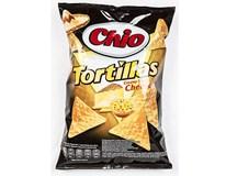 Intersnack Chio Tortillas nachos syr 1x125 g
