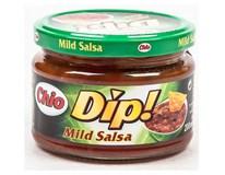 Intersnack Chio dip mild salsa 1x200 g