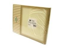 Krabica tortová 30x30x12cm Quickpack 10ks