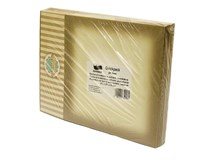 Krabica tortová 21x21x8cm Quickpack 10ks