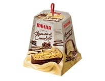 Maina Panetone baverese al ciocolate 1x750 g