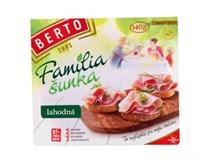 Berto Šunka Familia lahodná špeciál chlad. 1x140 g