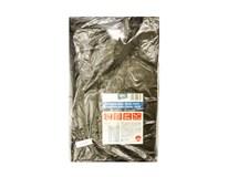 Tašky košieľkové čierne 6kg ARO 5x100ks blok