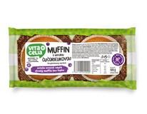 Penam Muffiny čučoriedkové bezlepkové (2ks) 1x120 g