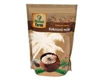 Natur farm Kokosová múka 1x500 g
