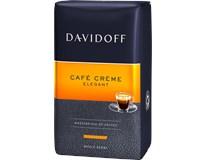 Davidoff Café Créme Elegant káva zrnková 1x500 g