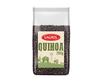 Lagris Quinoa čierna 1x200 g
