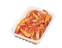 Krevety celé varené 30/40 chlad. 1x500 g