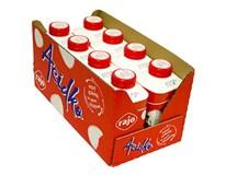 Rajo Acidko jahoda kyslomliečny nápoj chlad. 8x450 g