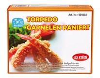 Torpédo Krevety obaľované mraz. 1x900 g