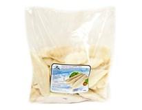 Filety z Aljašskej tresky mraz. 1x2400 g/3 kg s glazúrou