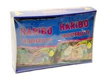 Haribo Tropi Frutti cukríky 6x100 g