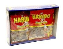 Haribo Happy Cola cukríky 6x100 g