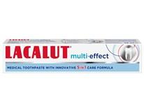 Lacalut multiefekt zubná pasta 1x75 ml
