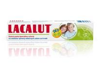 Lacalut zubná pasta detská  4-8 rokov 1x50 ml