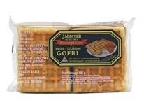 Gofri vafle vaječné 6x125 g