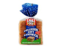 Ed Haas Ölz Sandwich celozrnný 1x375 g