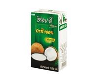 AROY-D Kokosové mlieko 1x1 l