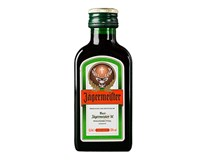 Jägermeister 35% 1x40 ml (min. obj. 24 ks)