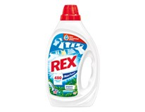 Rex amazonia fresness prací gél 20 praní 1x1 ks