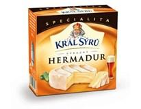 Král sýru Hermadur chlad. 1x125 g