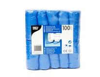 Návleky modré 15x7x41cm Papstar 100ks