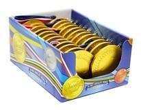 Chocoland Čokoládová medaila s trikolorou 24x23 g
