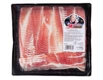 Bacon Premium slanina plátky chlad. 1x1 kg