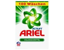 Ariel prací prášok 100 praní 1x1 ks box