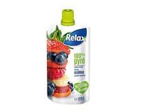 Relax Pyré 100% malina 12x120 g
