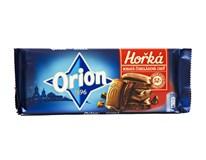 Orion čokoláda horká 1x100 g