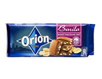Orion Barila čokoláda 1x100 g