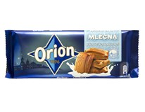 Orion čokoláda mliečna 1x100 g