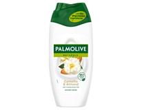 Palmolive Camelia&Almon sprchový gél dámsky 1x250 ml