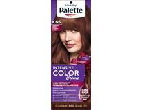 Palette Intensive Color Creme KN5 jahodovohnedá farba na vlasy 1x1 ks