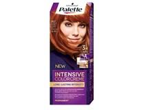 Palette Intensive Color Creme K17 intenzívna medená farba na vlasy 1x1 ks