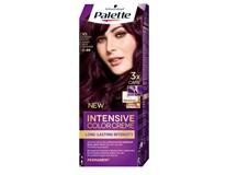 Palette Intensive Color Creme V5 intenzívna fialová farba na vlasy 1x1 ks