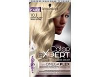 Schwarzkopf Color Expert 10-1 ľadová blond farba na vlasy 1x1 ks