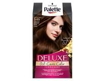 Palette Deluxe 750 čokoládová GK farba na vlasy 1x1 ks