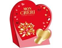 Ferrero Mon Chéri Srdce čokoládové bonbóny 1x42 g