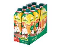 Pfanner džús jablko 100% 8x1 l