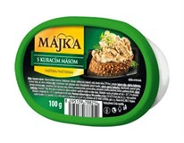 Hamé Májka paštéta s kuracím mäsom 8x100 g