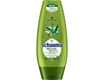 Schauma Nature Moments olivový olej a aloe vera kondicionér na vlasy 1x200 ml