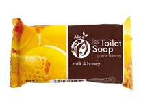 Alice mydlo milk&honey 1x100 g