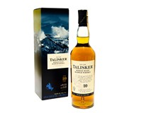 Talisker whisky 10 y.o. 45,8% 1x700 ml