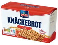 Racio Knäckebrot ražný 1x250 g