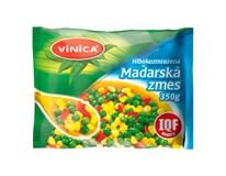 Vinica Maďarská zeleninová zmes mraz. 1x350 g