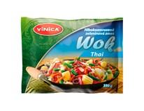 Vinica Wok thai mraz. 1x350 g
